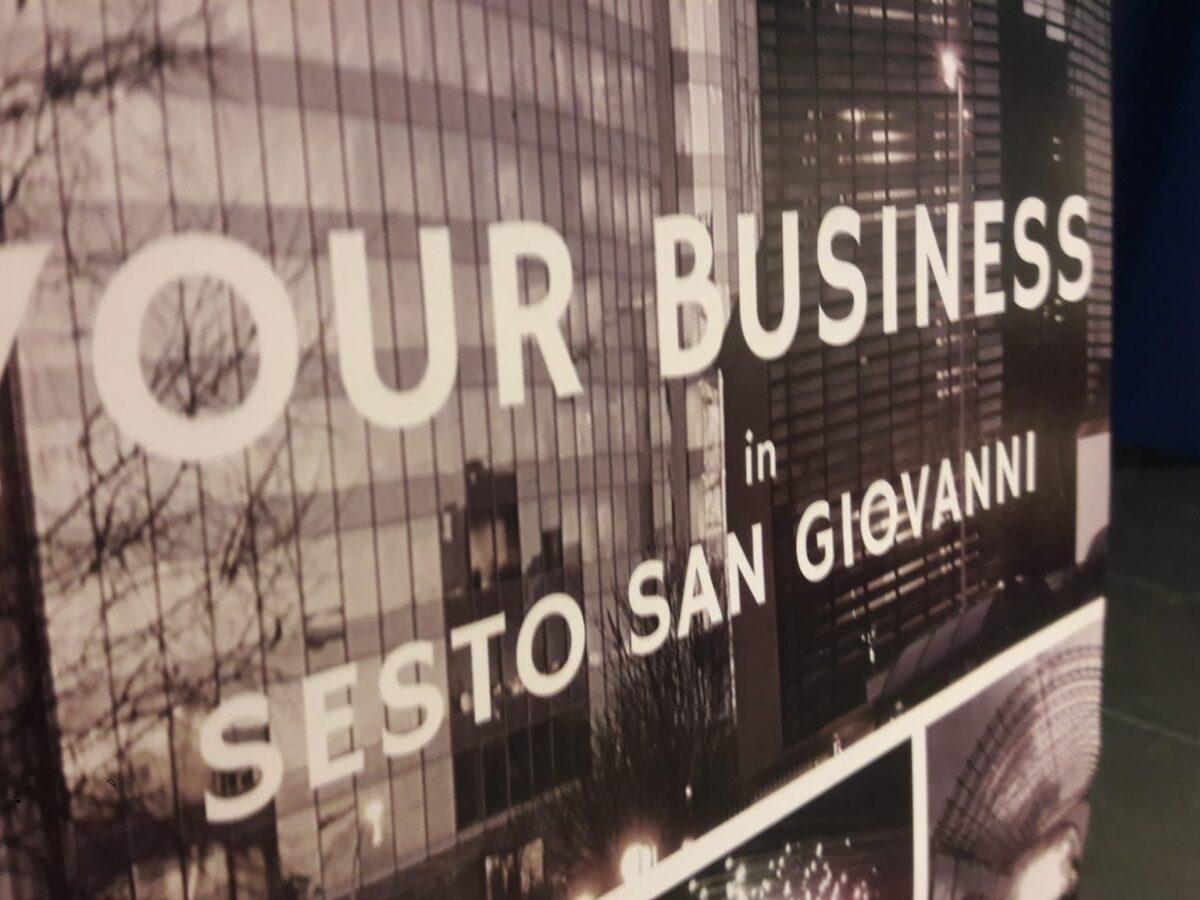 Analisi di competitività per lo sviluppo socio-economico dell'area urbana di Sesto San Giovanni