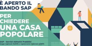 Assegnazione alloggi dei Servizi Abitativi Pubblici (SAP)