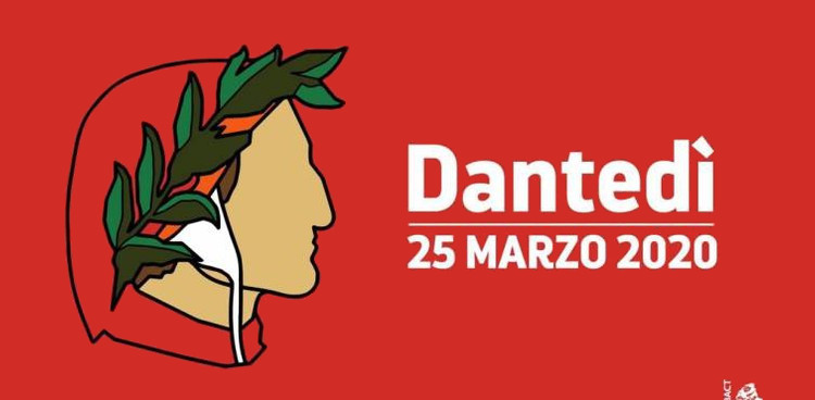 logo Dantedì