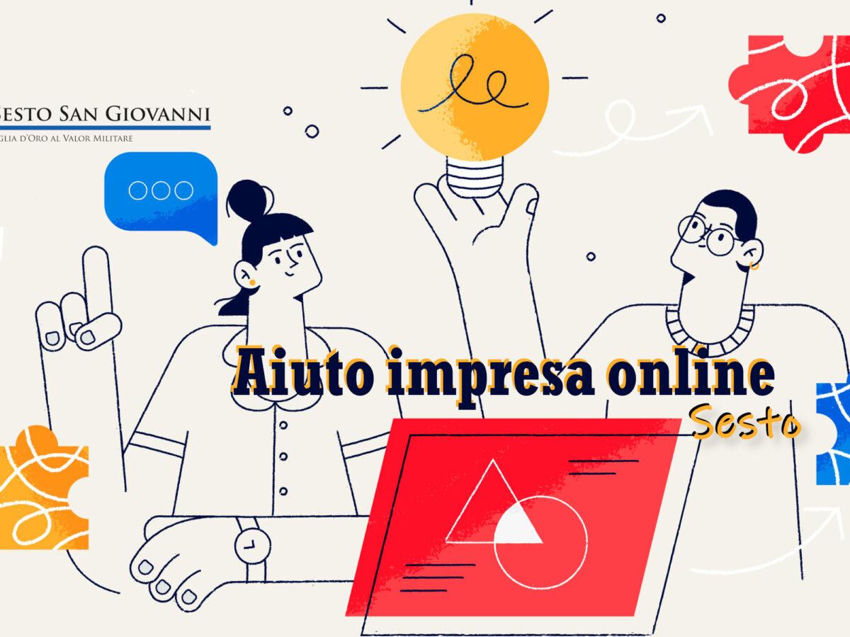 Aiuto impresa online – Sesto