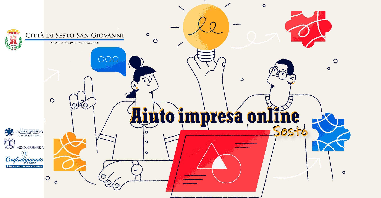 logo Aiuto impresa online – Sesto