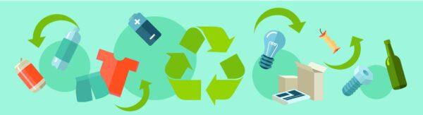 Come raccogliere e buttare i rifiuti durante l'emergenza Coronavirus
