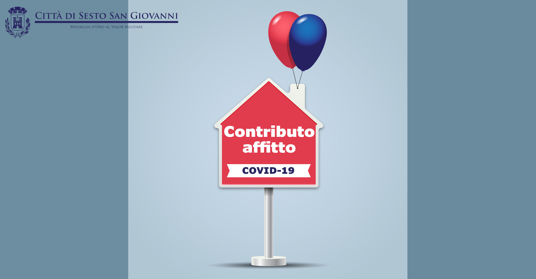 contributo affitti logo