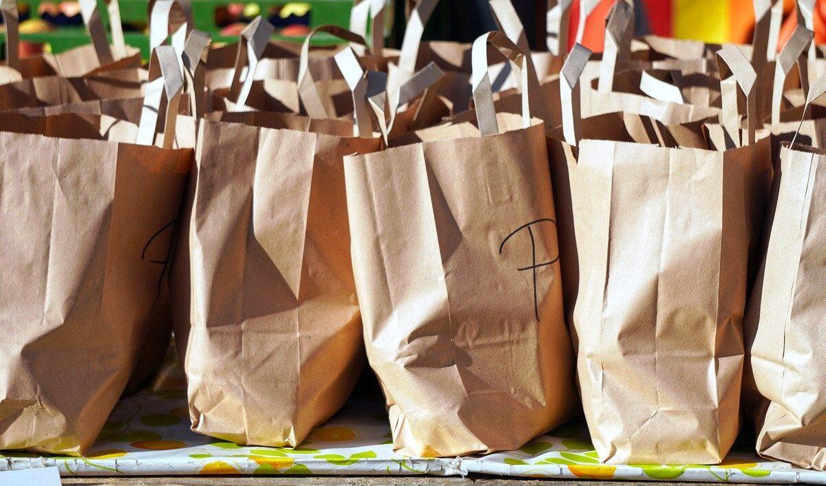 Fondo solidarietà alimentare, 450.000 euro di buoni spesa per famiglie bisognose