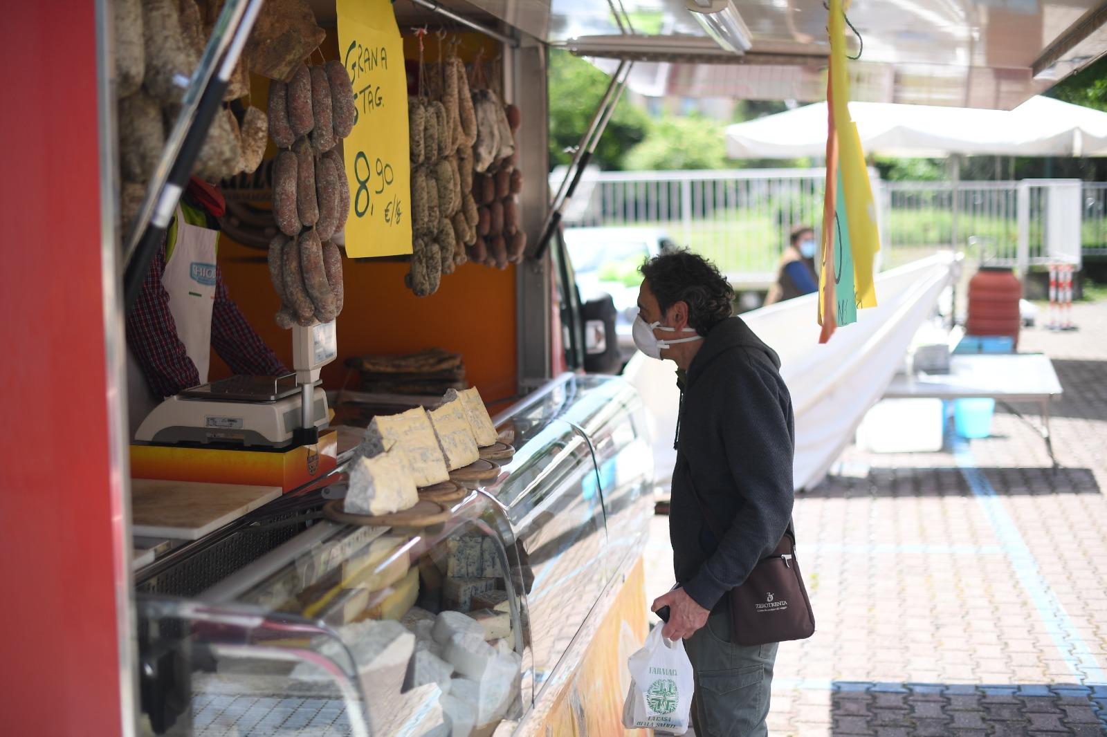 mercato rovani