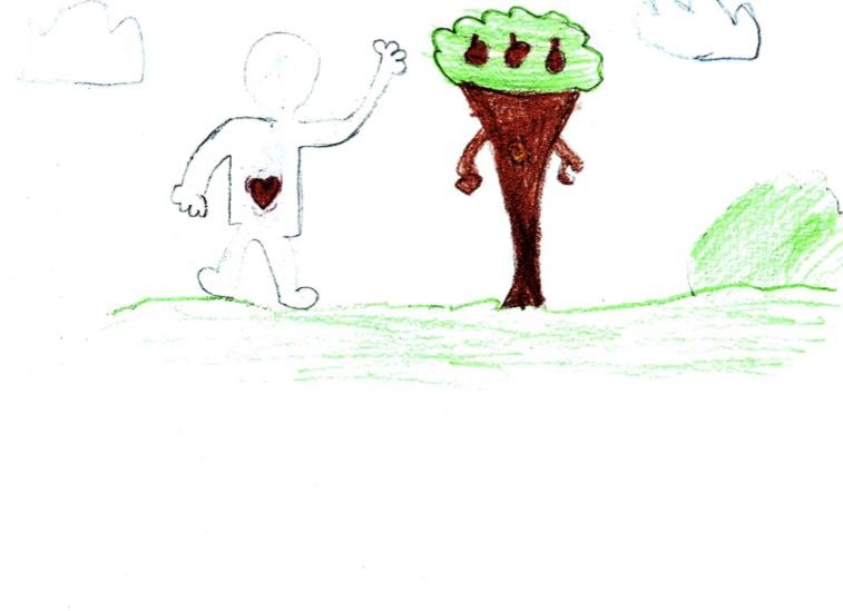 disegno Giacomo di Cristallo Rodari