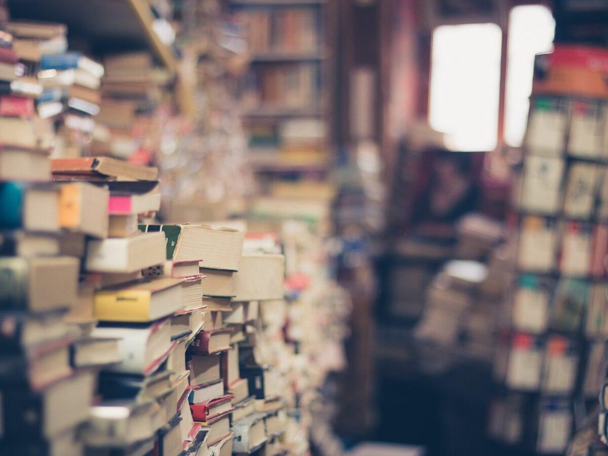 Le biblioteche sono aperte per il prestito libri