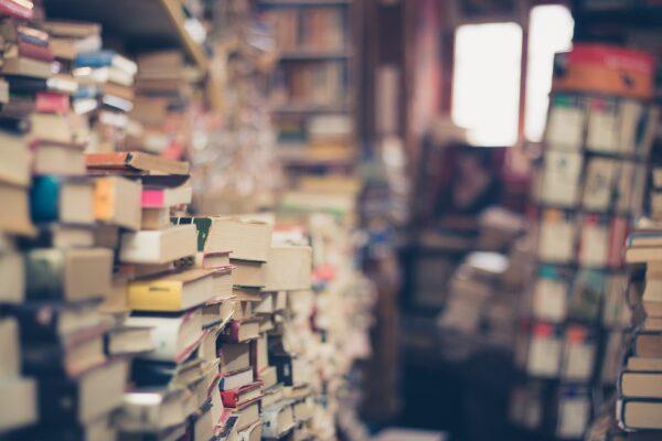 Le biblioteche sono aperte!