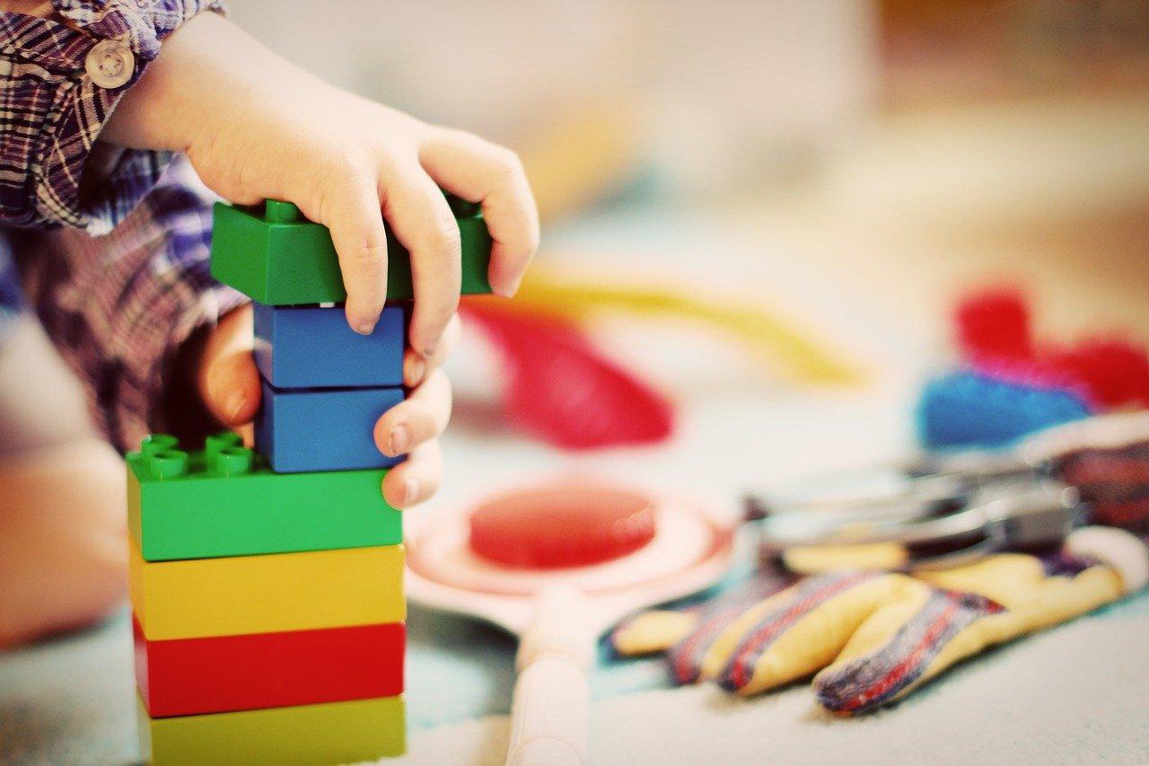 giochi centri estivi bambini