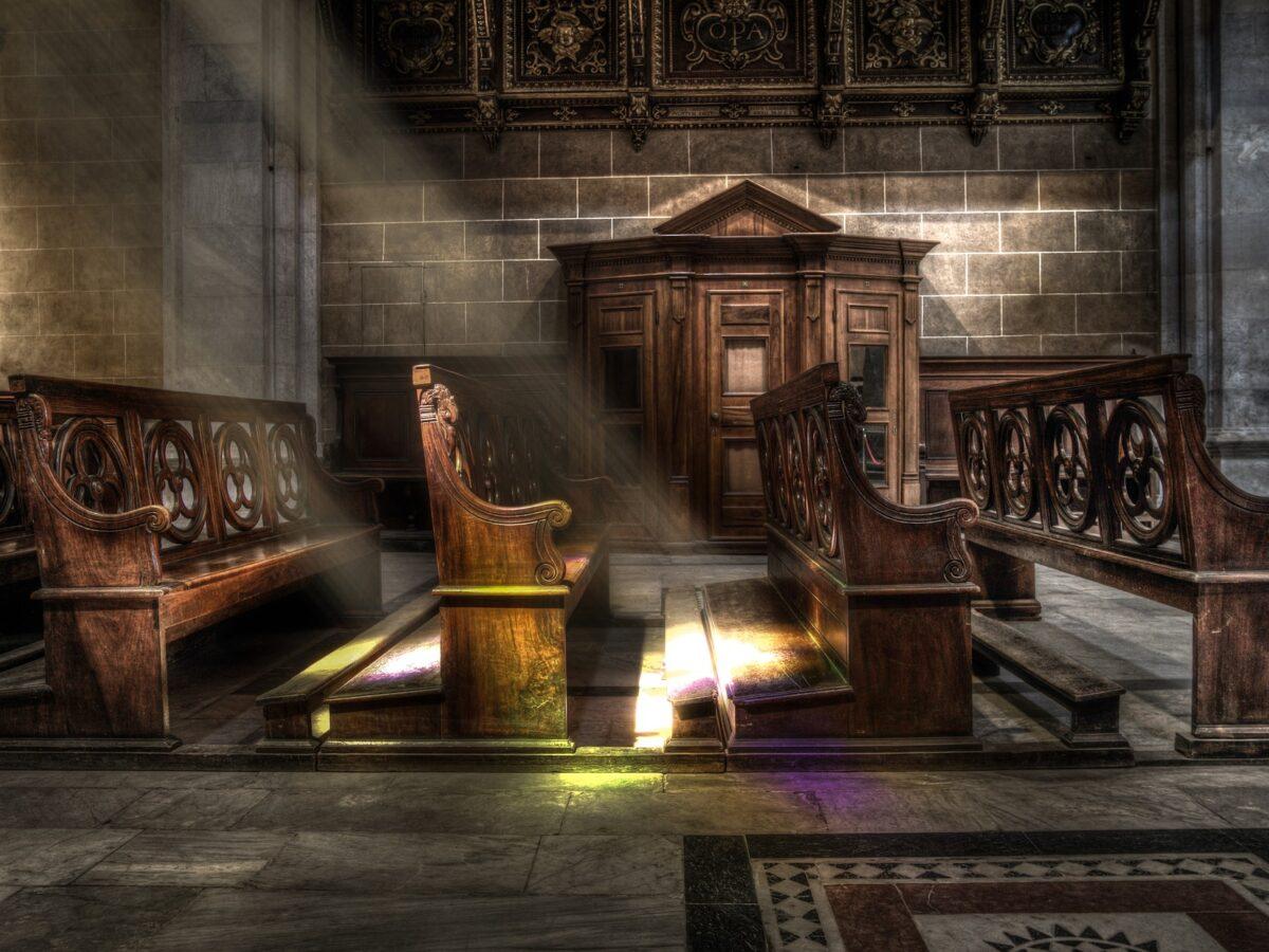 Dal 18 maggio riprendono le messe e le celebrazioni liturghiche