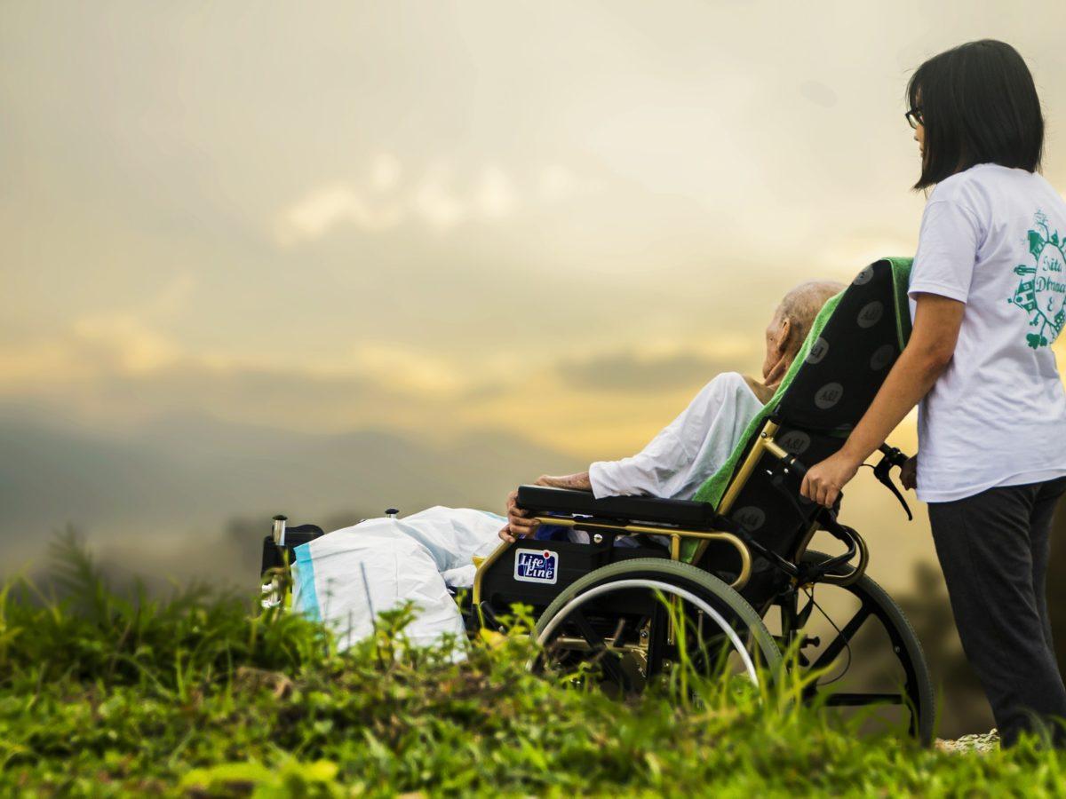 Buono sociale per persone con disabilità grave e anziani non autosufficienti (misura B2)
