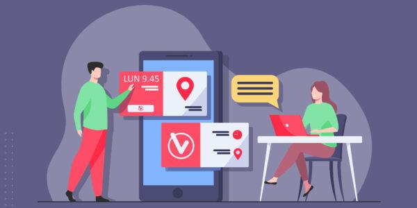 Prenota il tuo appuntamento online con gli uffici comunali
