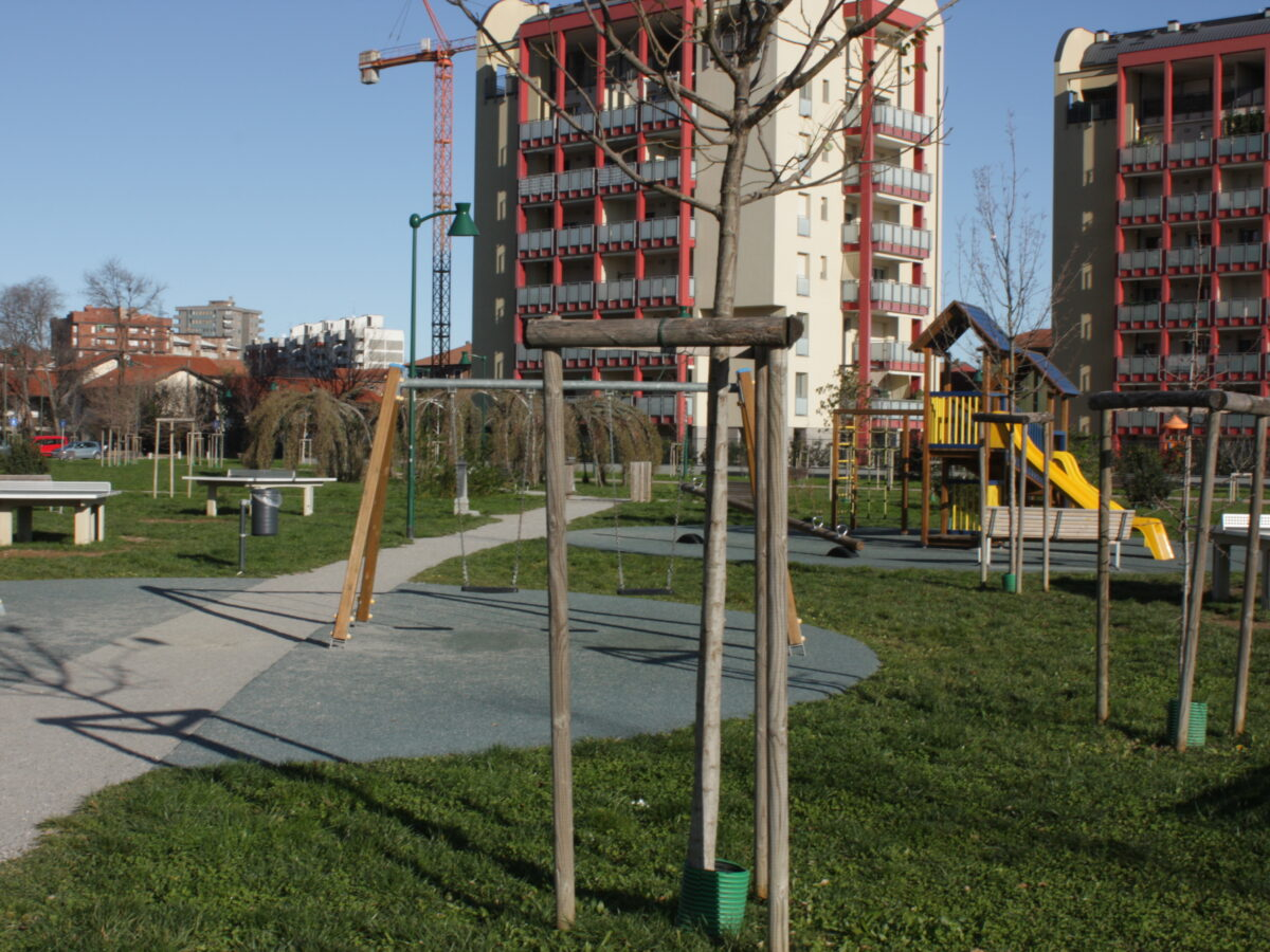 Parco delle Torri