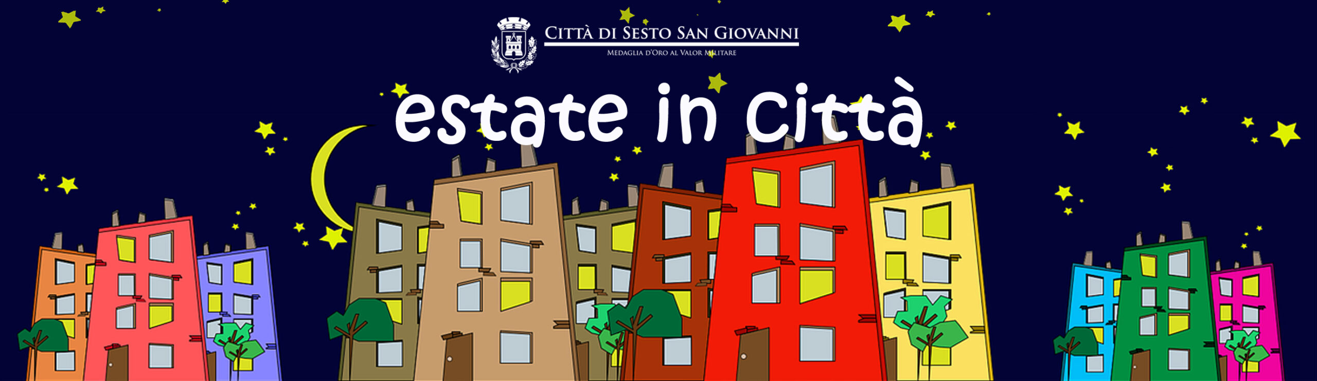 Estate in Città 2020