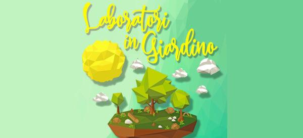 I laboratori in giardino di VIATONALE40