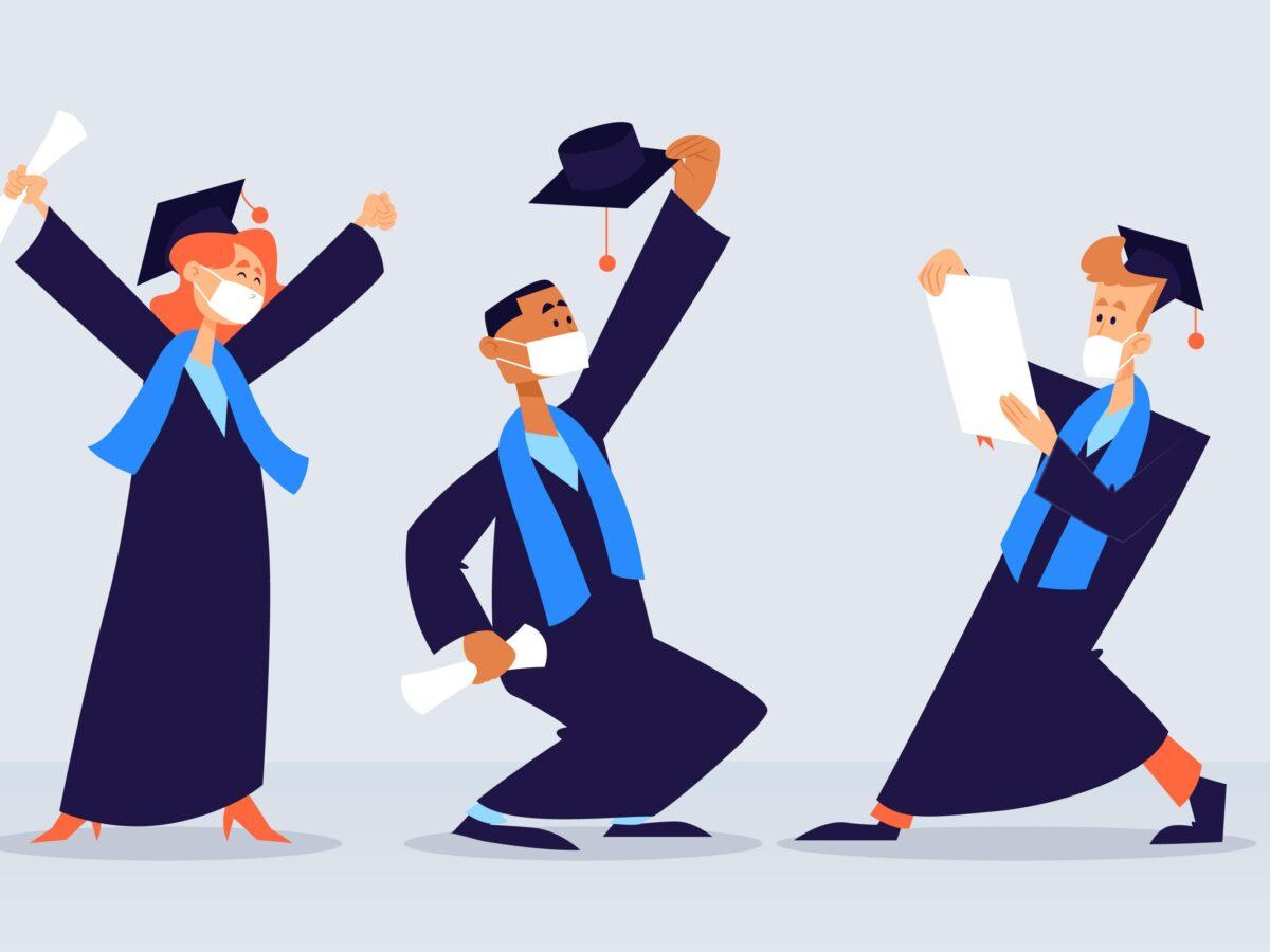 Discussione della tesi di laurea in Comune: ecco come fare
