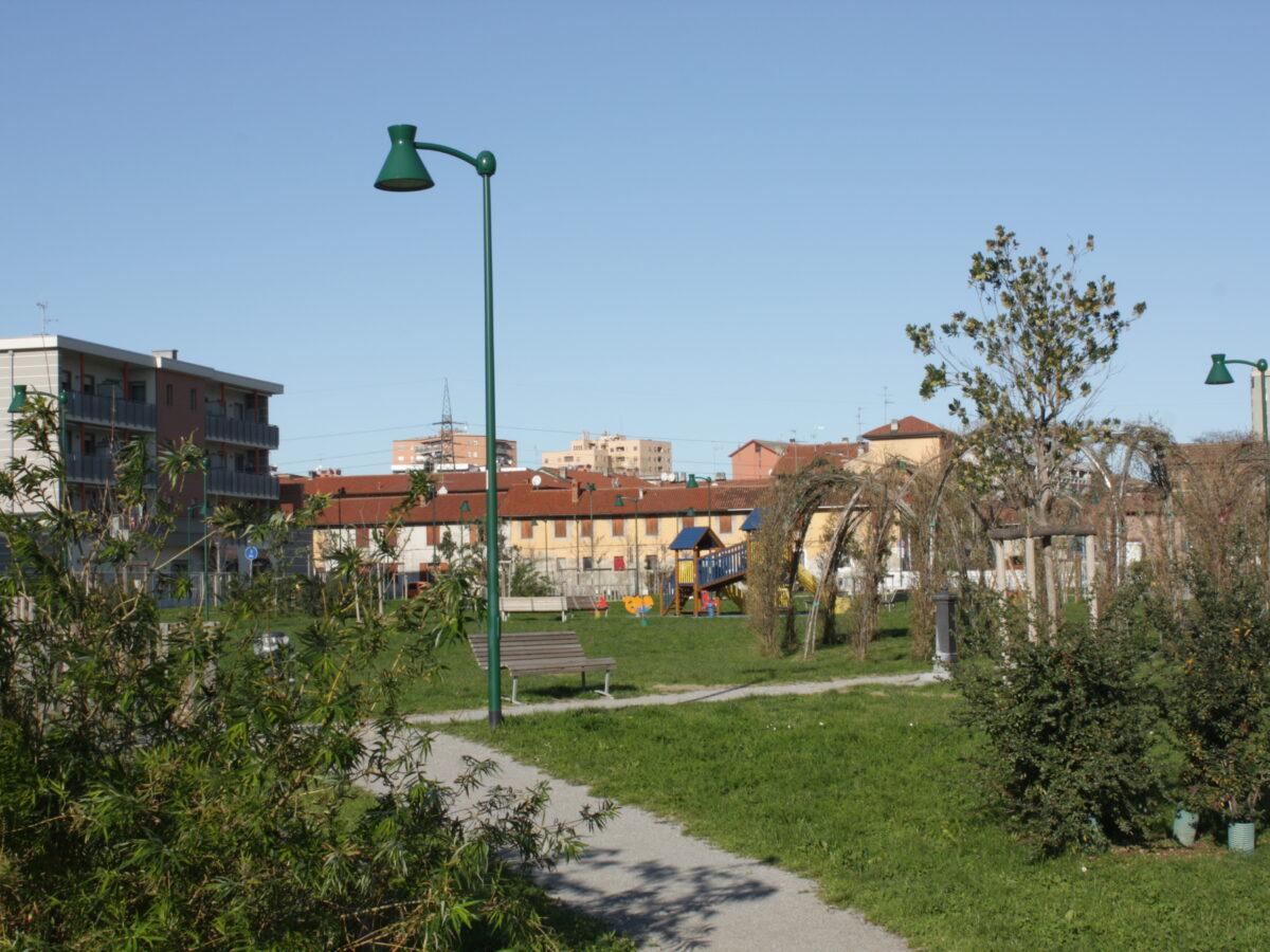 Mobilità, approvato progetto pista ciclopedonale nel Parco Bergamella