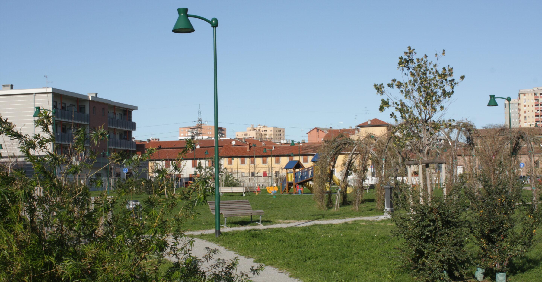 Parco Bergamella
