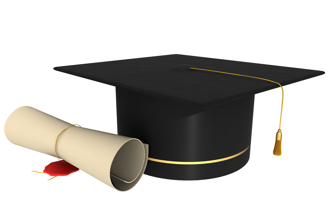 diploma laura cappello