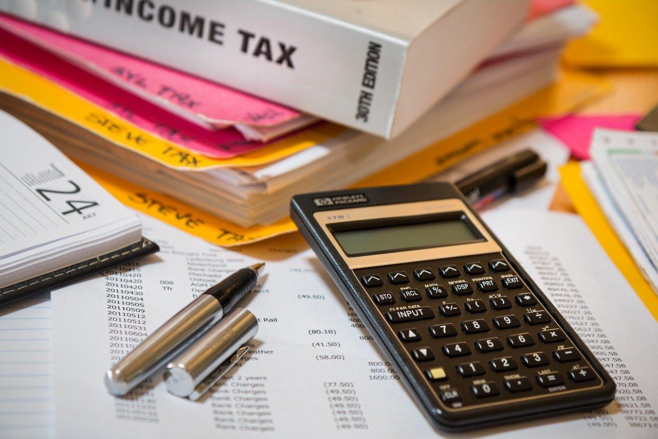 bilancio calcolatrice