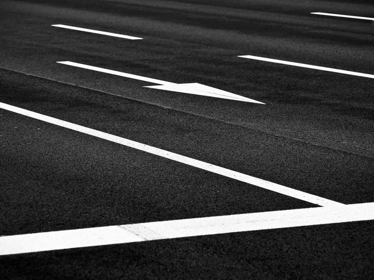 Piano asfaltature estate 2020
