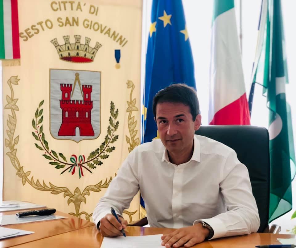 sindaco firma