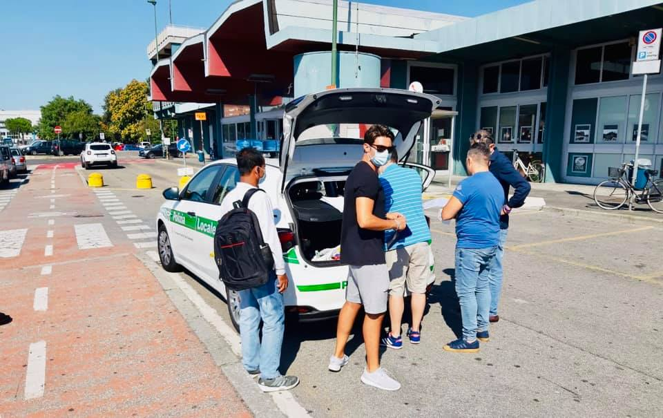 Polizia Locale, controlli anti-commercio abusivo: sanzionati 4 minimarket