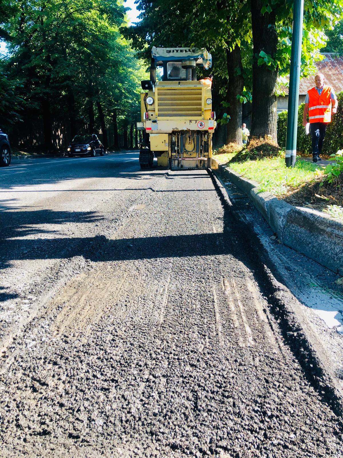 viale Italia zona Pelucca - asfaltatura agosto 2020 (5)