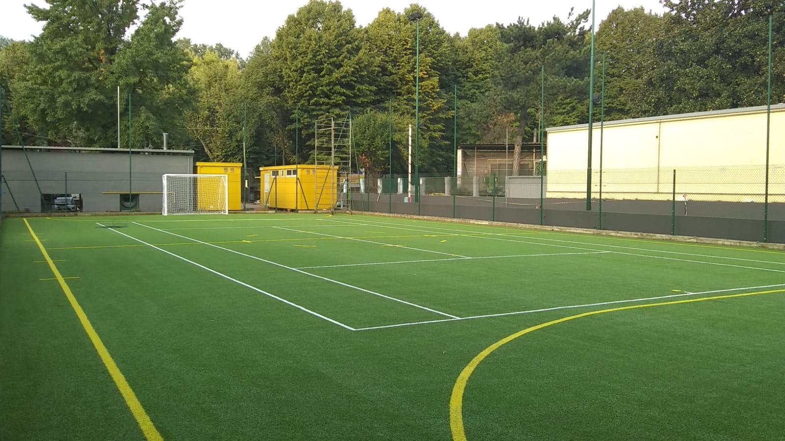centro sportivo falck