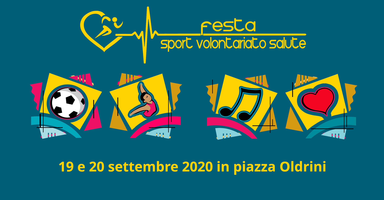 festa dello sport 2020