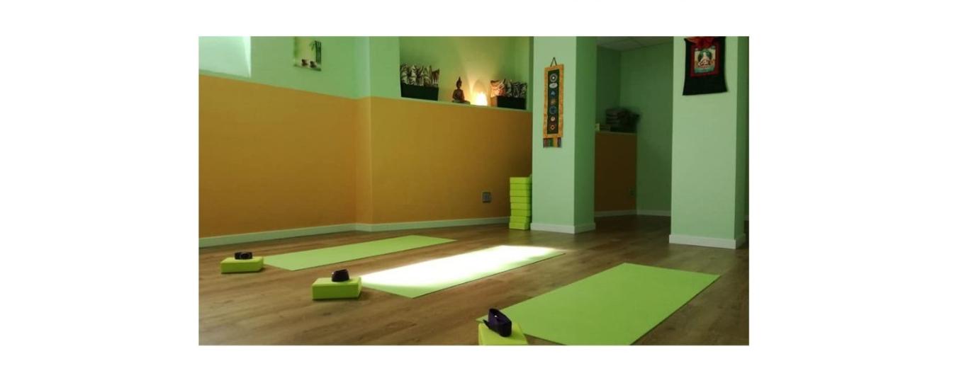 Corsi di Yoga, Pilates, Educazione posturale e Biodanza