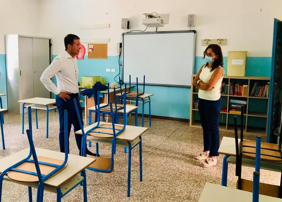 lavori scuole