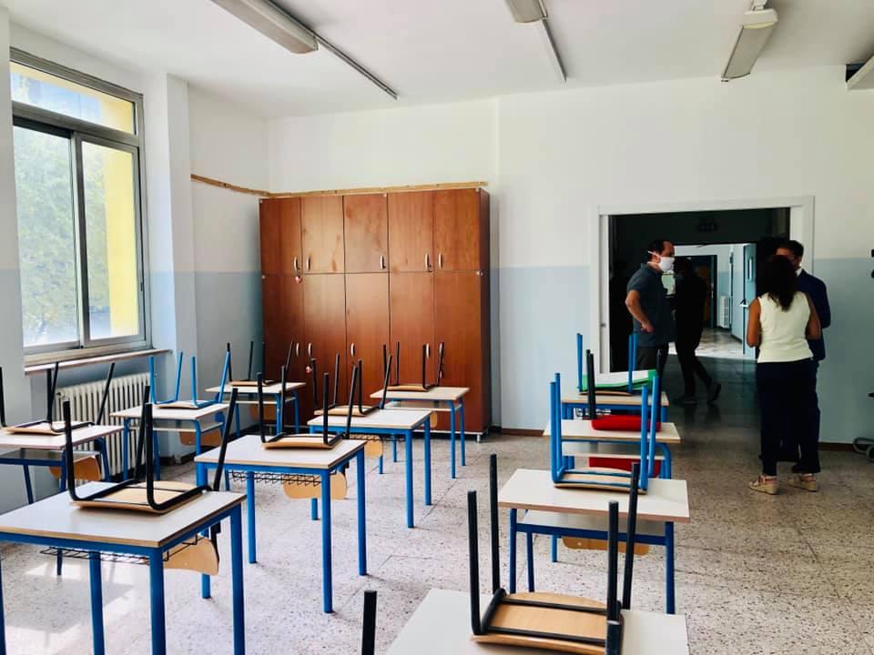 lavori scuole 5