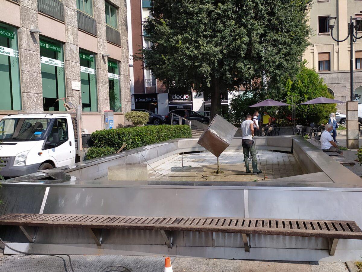 Fontana Rondò