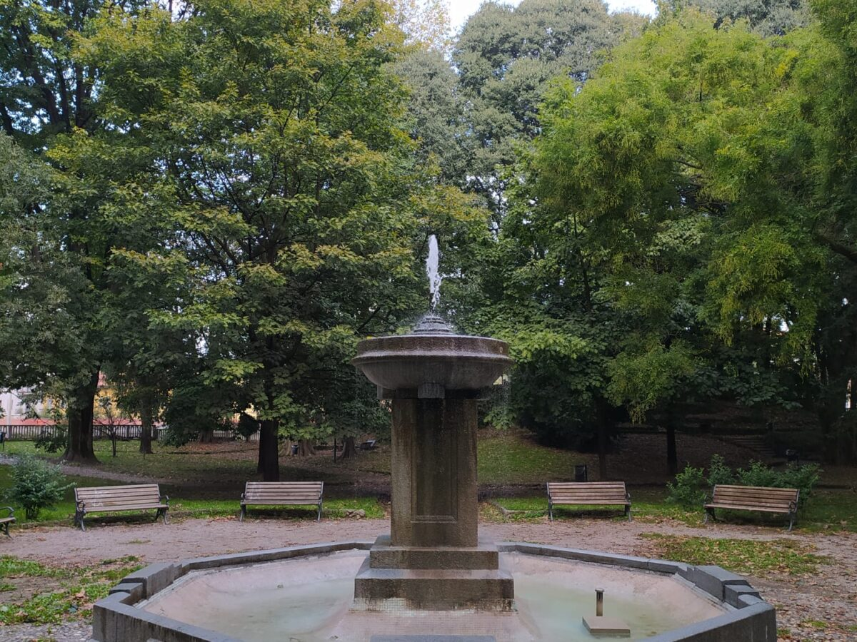 fontana Villa Zorn