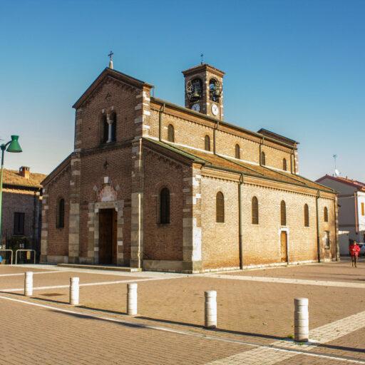 """image Chiesa """"Santa Maria Nascente"""""""