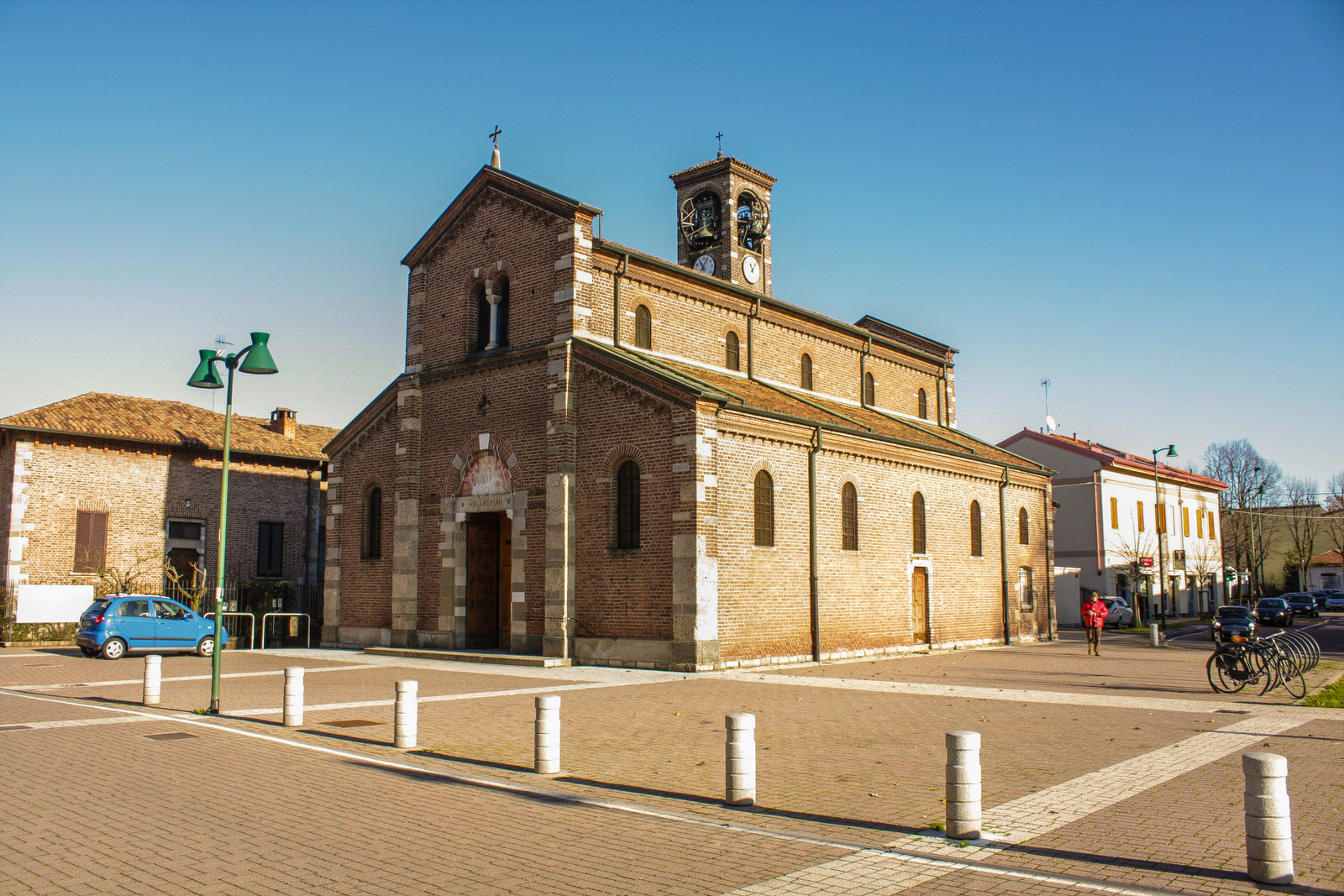 "Chiesa ""Santa Maria Nascente"""