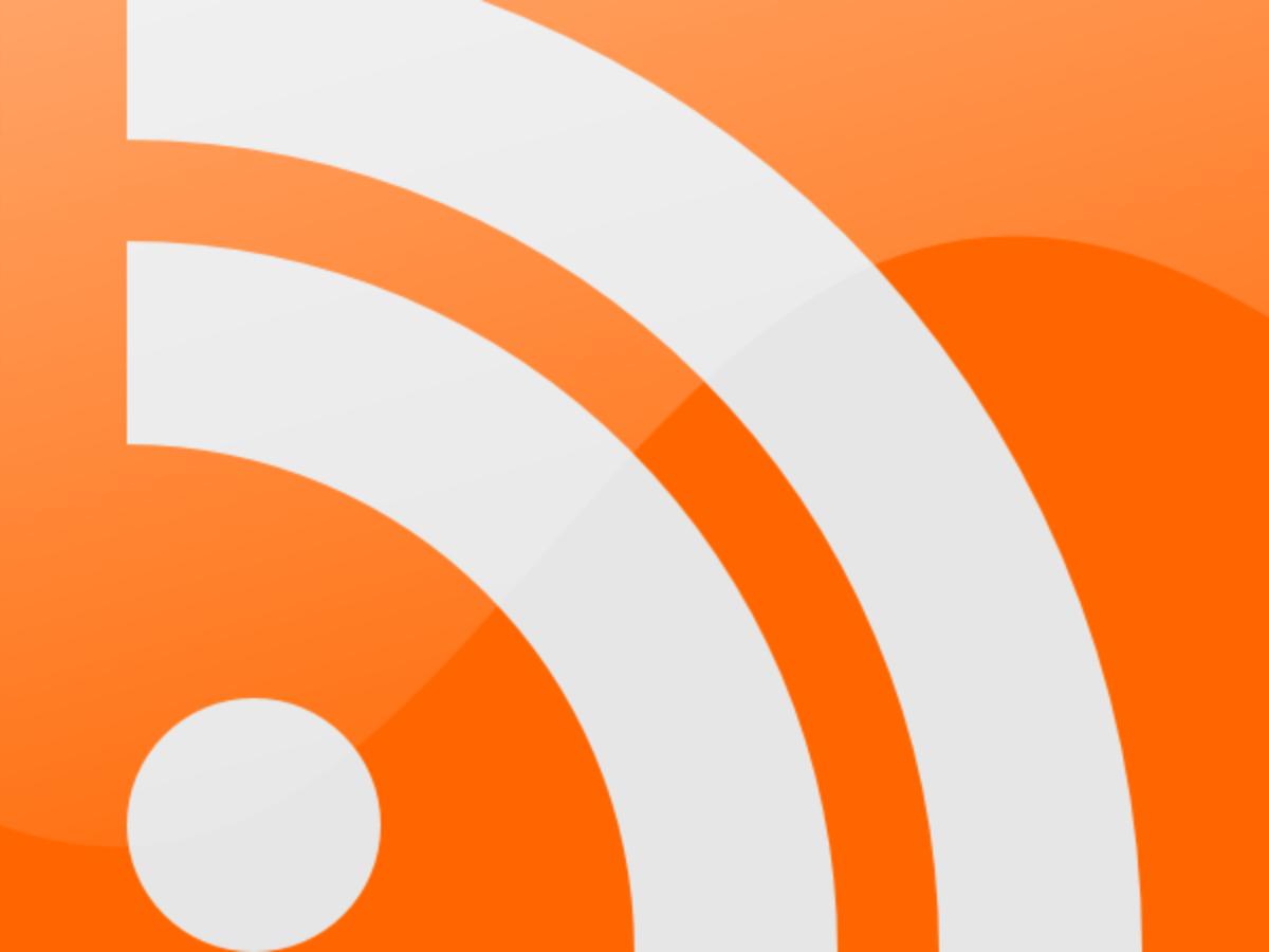 RSS aggiornamenti in tempo reale