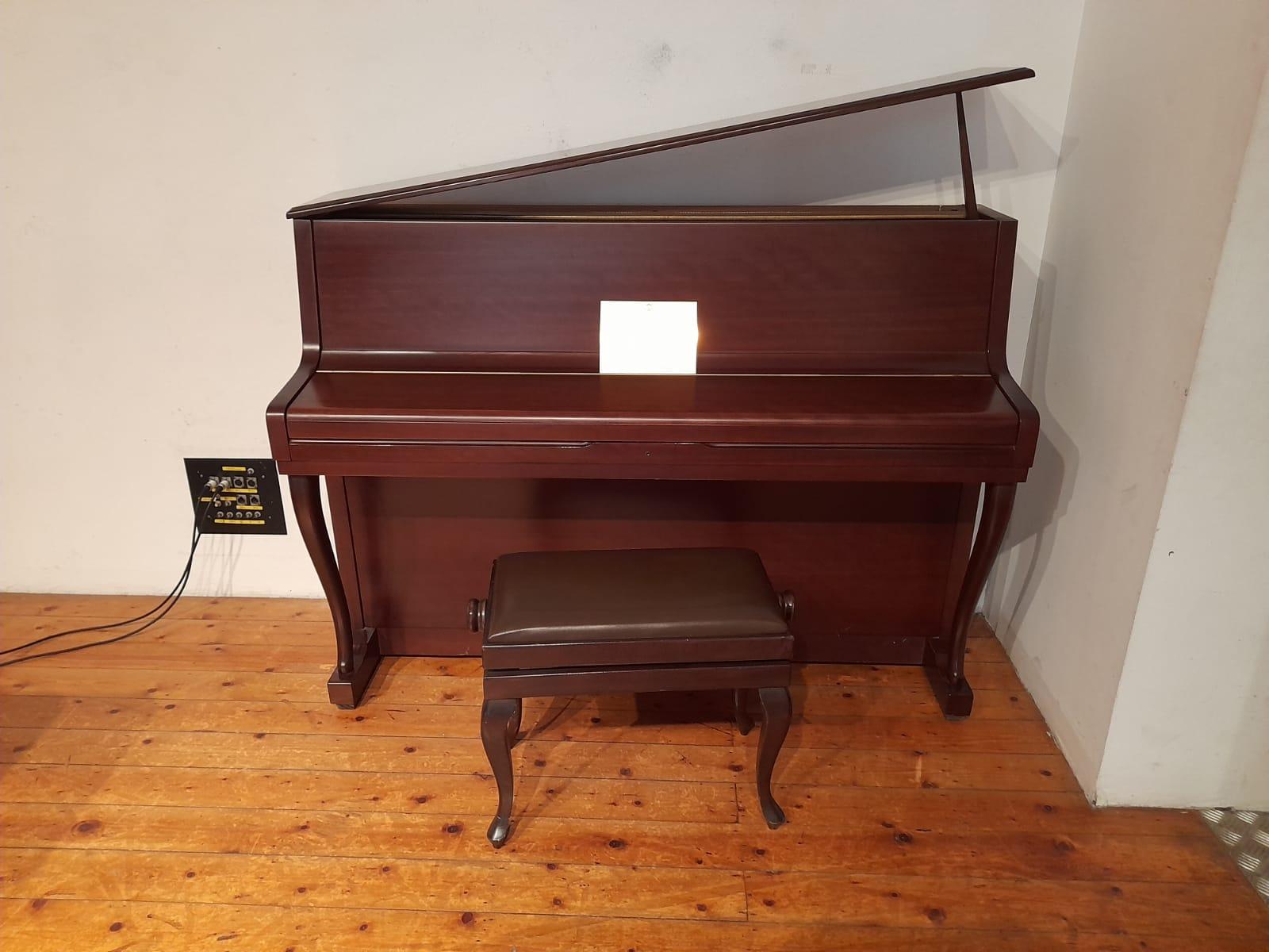 pianoforte fumagalli