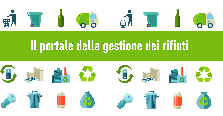 icone rifiuti
