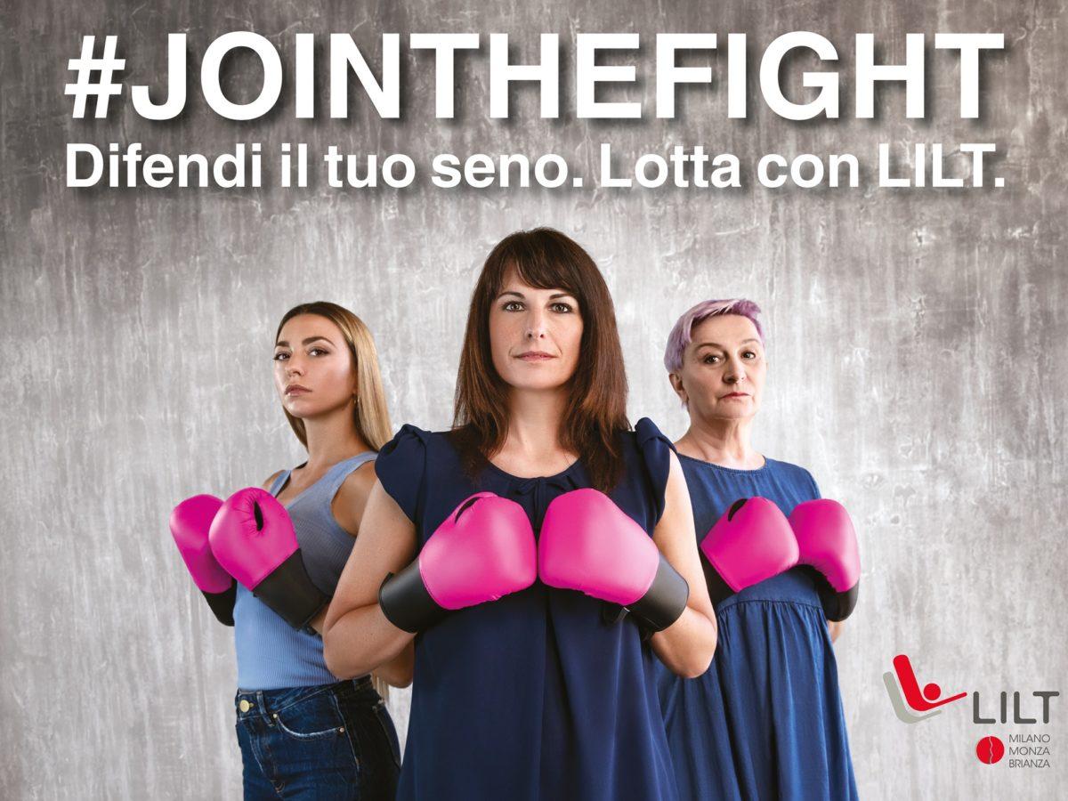 Ottobre è il mese rosa della prevenzione del tumore al seno