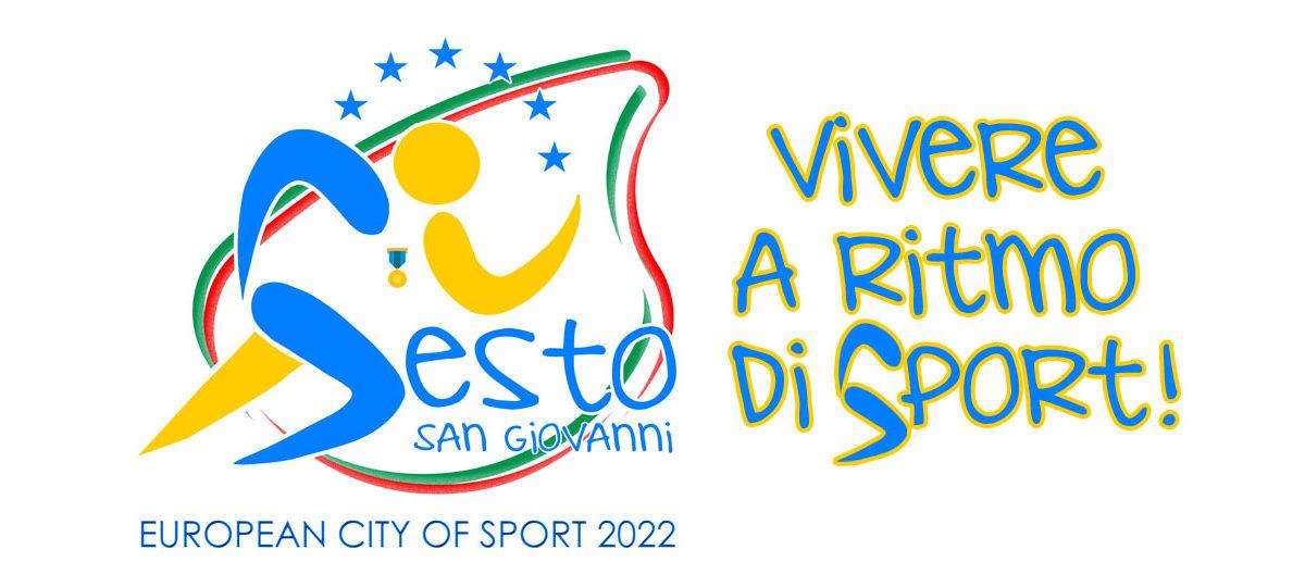 Sesto San Giovanni è Città Europea dello Sport 2022