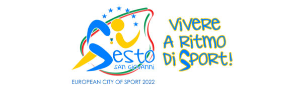 Sesto Città Europea dello Sport 2022 cerca Main Sponsor