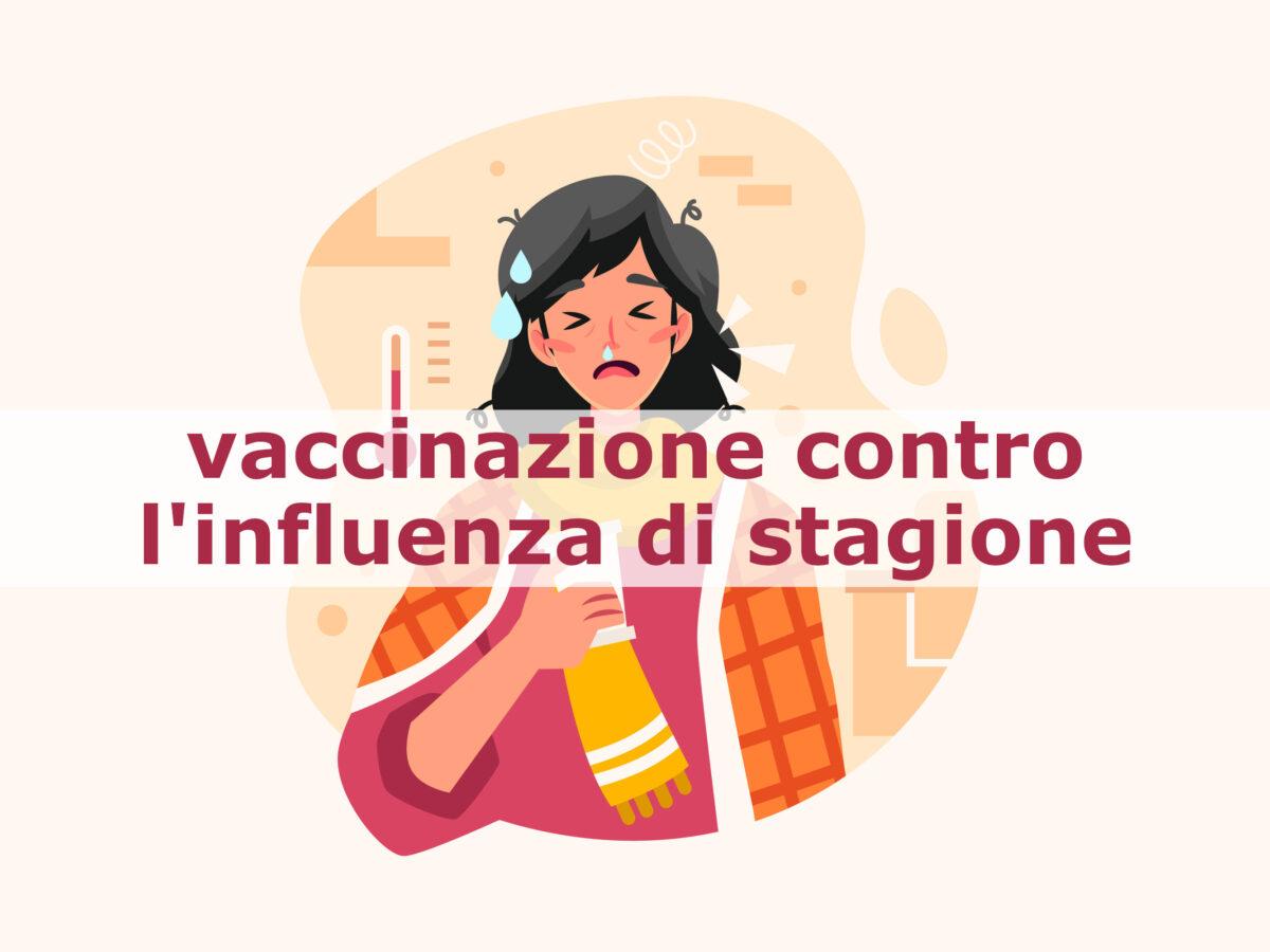 Vaccini anti-influenza, Comune mette a disposizione tre sedi: al via le prenotazioni