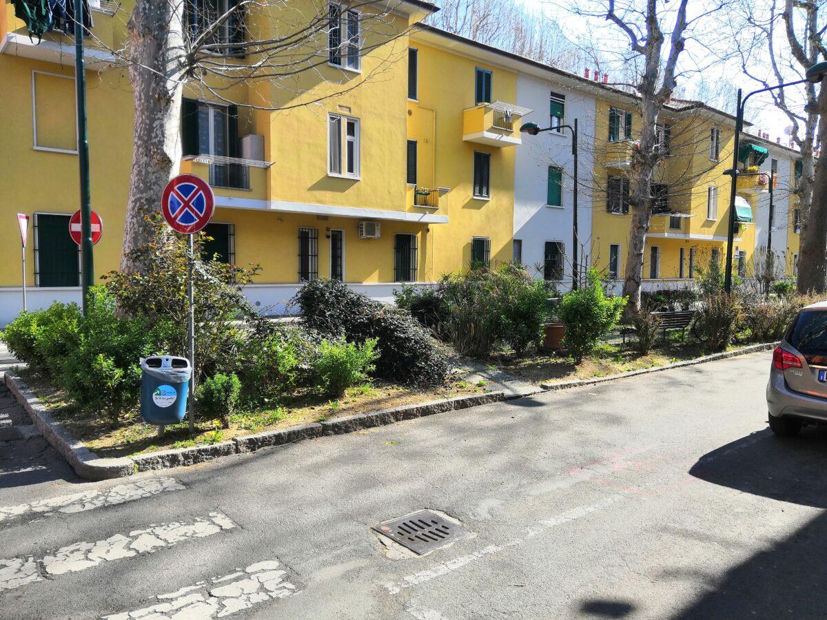 Villaggio Falck
