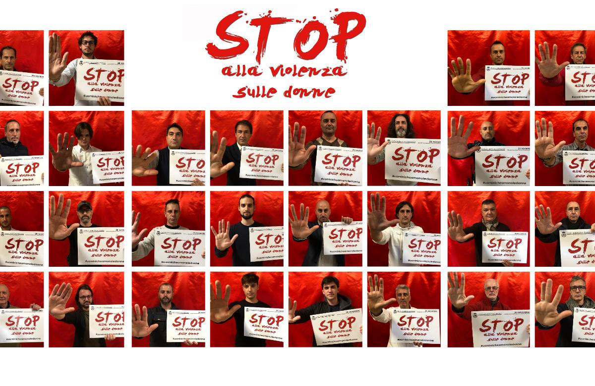 Giornata contro la violenza sulle donne, le iniziative del Comune di Sesto San Giovanni