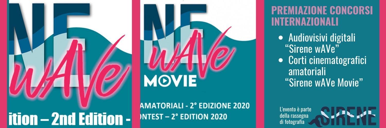 Sirene wAVe e Sirene wAVe Movie