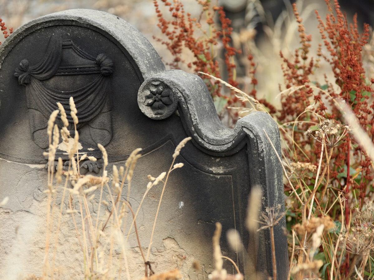 Cimiteri cittadini