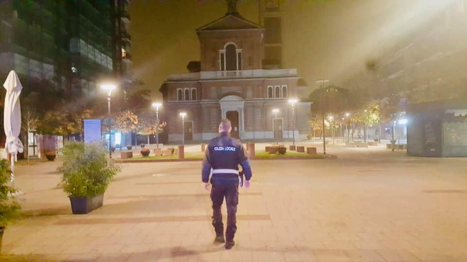 """Polizia Locale, """"servizi covid regionali"""": ottimo rispetto delle regole in città"""