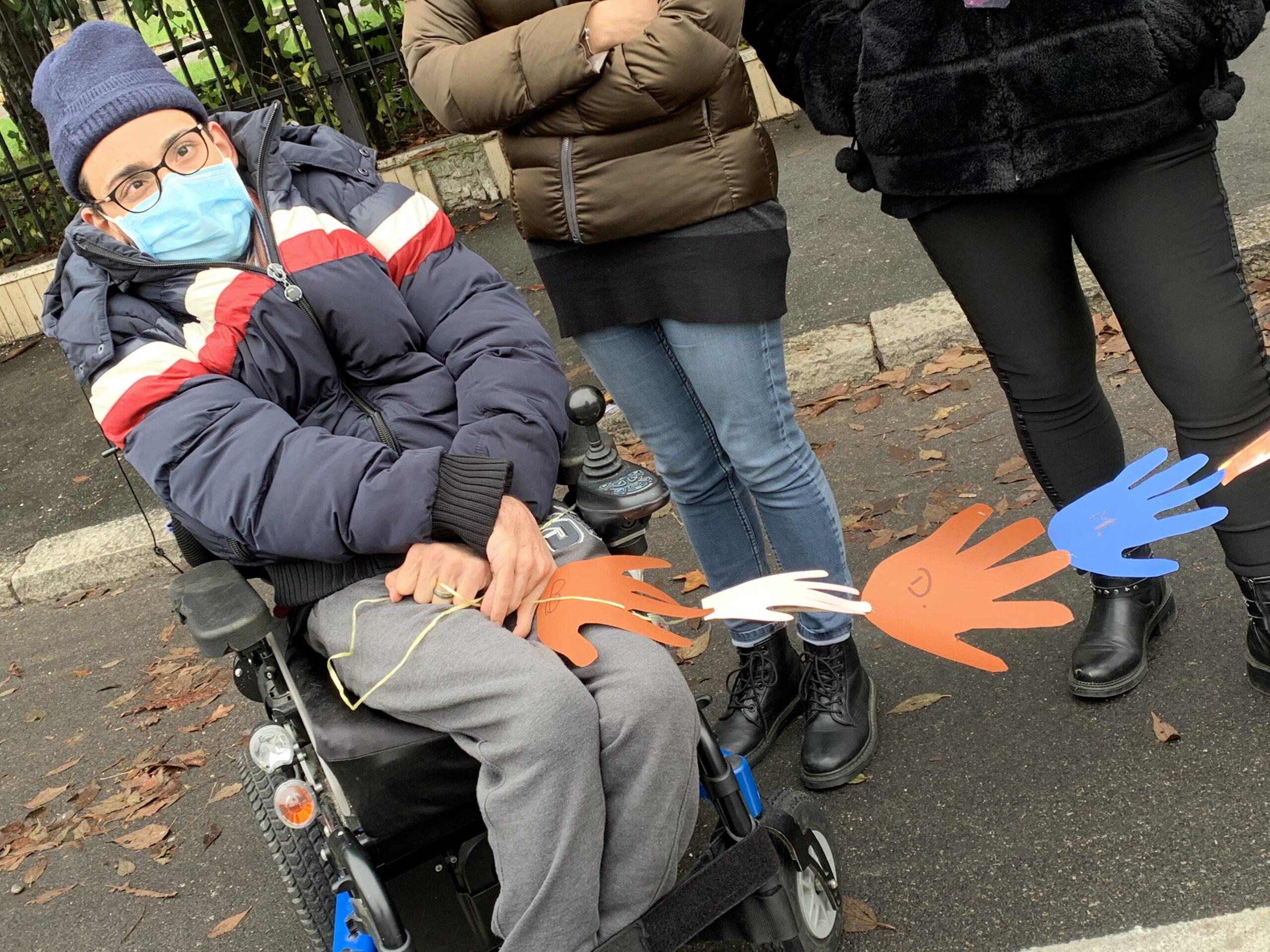 giornata della disabilità 2020
